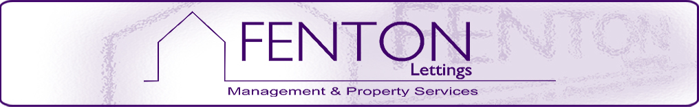 Fenton Lettings Professional Property Management Service H-Logo